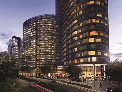 Australia_Towers
